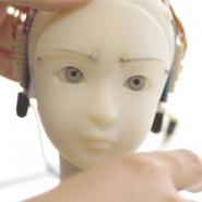 مخترع ژاپنی موفق به ساخت ربات مقلد شد