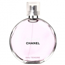 Chanel Tendre Eau De Toilette For Women 100ml