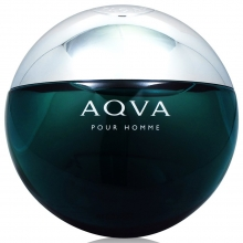 Bvlgari Aqva Pour Homme Tester Eau De Toilette For Men 100ml