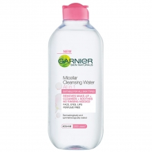 Garnier Skin Active Micellar Cleansing Water 400ml