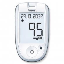 Beurer GL42 Blood Sugar Meter