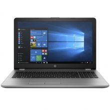 HP 250 G6 - A - 15 inch Laptop