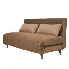 کاناپه مبل تختخواب شو ( تختشو ) دو نفره آرا سوفا مدل NG20